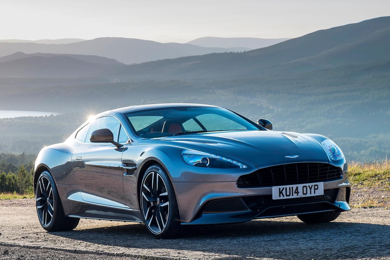 Aston Martin   RoyRichaWebSite